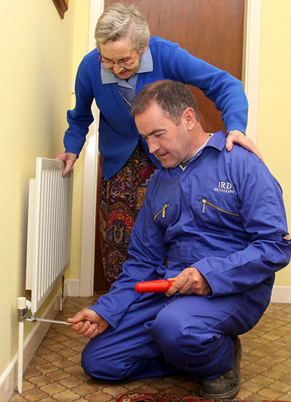 duhallow care and repair