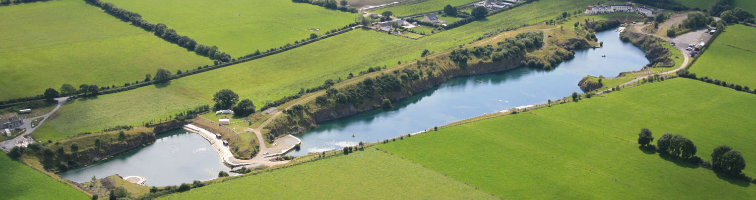 ballyhass lakes