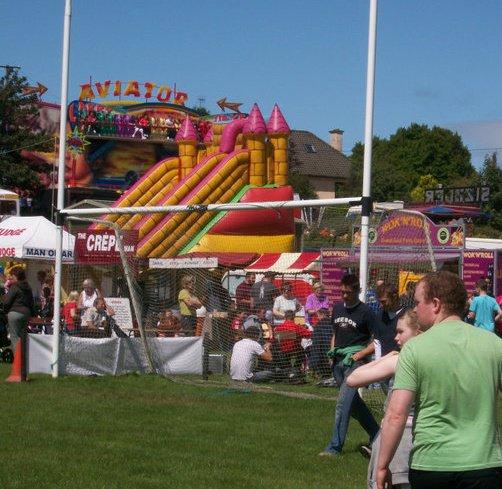 donoughmore carnival