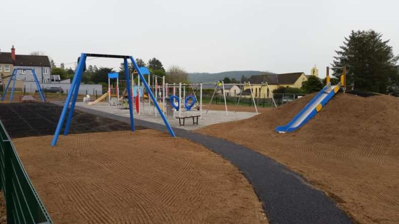 ballingree playground