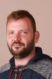 Tomasz Siekaniec The StaffIRD Duhallow