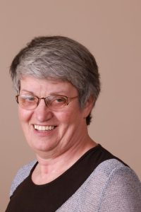 Sheila O'KeeffeThe StaffIRD Duhallow