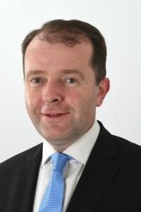 Cllr Fionnán FitzgeraldBoard of IRD DuhallowIRD Duhallow