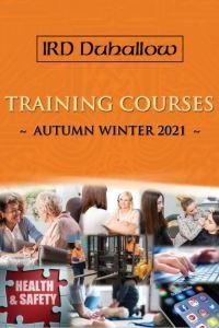 Autumn Winter Training ProgrammesWelcome to IRD Duhallow