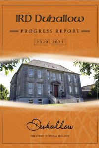 IRD Duhallow Launches 20/21 Progress ReportWelcome to IRD Duhallow