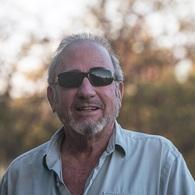 Robert Wintner author pic