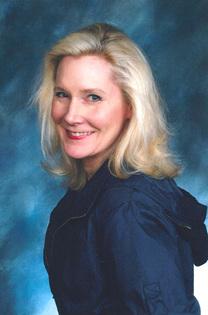 Kristen Heimerl author pic