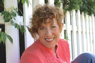 Linda K. Sienkiewicz author pic