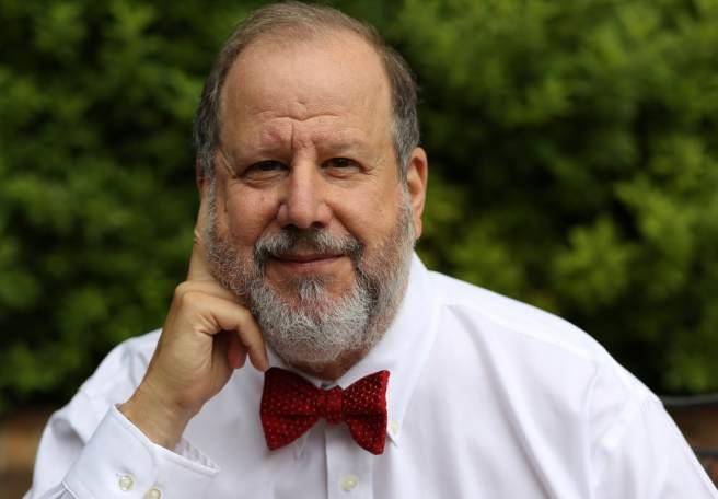 Dr. Paul Smolen