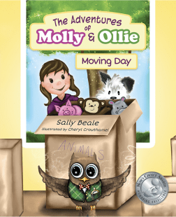The Adventures of Molly & Ollie