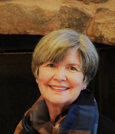 Author Sylvia Hornback