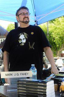 Mark JG Fahey