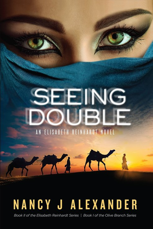 Seeing Double by Nancy J Alexander