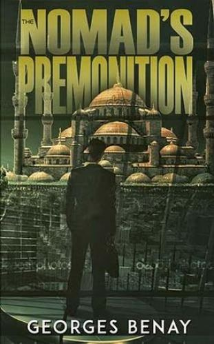 The Nomad's Premonition by Georges Benay