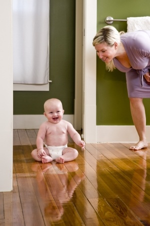 Non Toxic Hardwood Floor Finish For Nursery I Read Labels For You