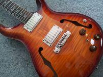 2012 PRS Hollowbody II - I Really Like Guitars