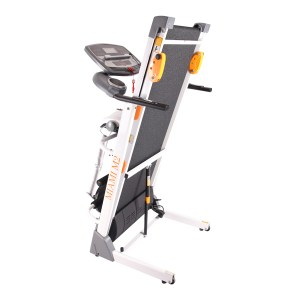 Miami M2 Motorized Treadmill 15