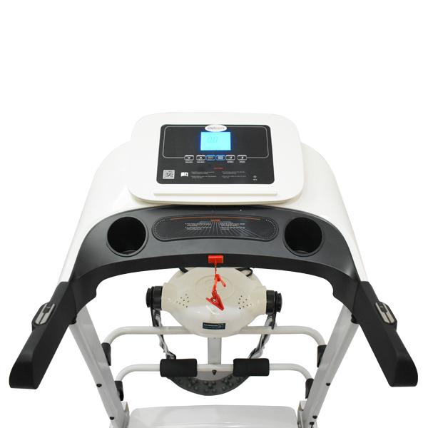Arrezo Motorized Treadmill 7