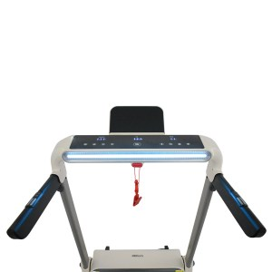 Zenius Motorized Treadmill 17