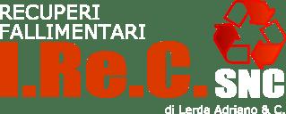I.Re.C. recuperi