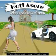 Download Kobby Dymond X Yesco X Sebastian - Koti Asore (Prod: Falcon)