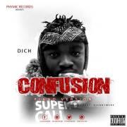 DichNtwene - Confusion (Piano Version) [Prod DichNtwene]