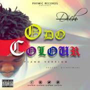 Download: DichNtwene - Odo Colour (Piano Version) (Prod: DichNtwne)