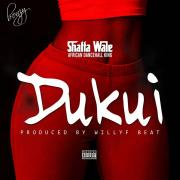 Shatta Wale - Dukui (Prod by Willyf Beat)