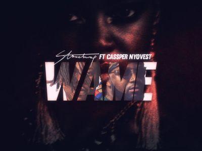 Download: Stonebwoy – Wame ft. Cassper Nyovest