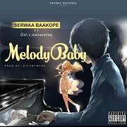 Download: Serwaa Baakope Ft Dich X Joelneverlies - Melody Baby