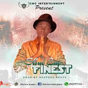 Download Slim Em - Finest (Prod By Saafees Beatz)