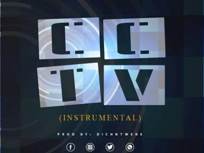 Download CCTV Instrumental ( Prod by Dichntwene)