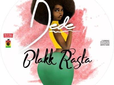 Download Blakk Rasta – Dede (Prod. by King Jay)