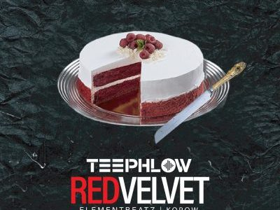 Download Teephlow – Red Velvet (Prod By Element Beatz)