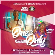 Download Pekakra Gh ft Linenez - One and Only ( Prod Bornstar)