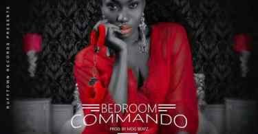 New tune coming from Runtown's signed artist, Wendy Shay. You gonna love this tune too. Her first tune caused a lot of controversy however, it proved doubters wrong. Now, go ahead and Download Wendy Shay – Bedroom Commando (Prod By MOG) and don't forget to rate it.