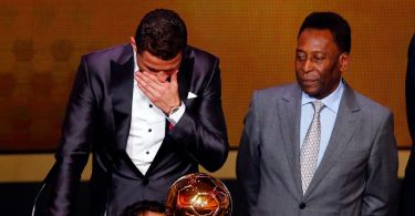 'Champions never tire of challenges' - Pele congratulates Ronaldo on Juve move