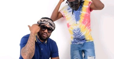 Must Watch R2BEES - WE DE VIBE(Official Music video)
