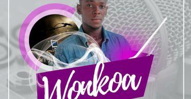 Download Music: Kofi Images ft Ecibu - Wonkoaa (Prod by Falcon)