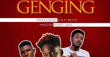 Download Music: Guilty Beatz ft Mr. Eazi X DNewton - Genging