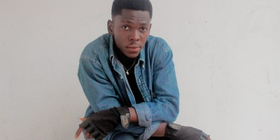 @sarkodie is my Role model in the Rap Game - Kofi Images reveals