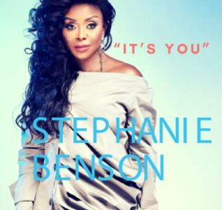 Download Stephanie Benson – It's You (Prod By Martinokeys)