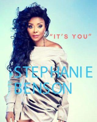Download Stephanie Benson – It's You (Prod By Martinokeys)