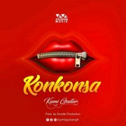 Kumi Guitar – Konkonsa (Prod. By Doodle Production)