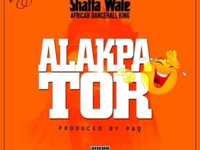 Download Music: Shatta Wale – Alakpator (Prod by Paq)