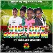 Download Hot Reggae Tune From Egofarai Singers - Victory Crown