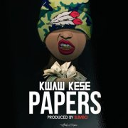 Download Music From Kwaw Kese – Papers (Prod Slimbo)