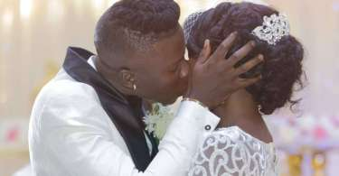 News: Marriage has made me responsible - Stonebwoy