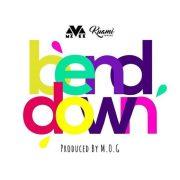 MzVee ft Kuami Eugene – Bend Down (Prod by M.O.G Beatz)