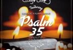 Wendy Shay ft Kuami Eugene X Sarkodie – Psalm 35 (Prod M.O.G)